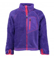 color_kids_tyler_pile_fleece_vest_paars_f
