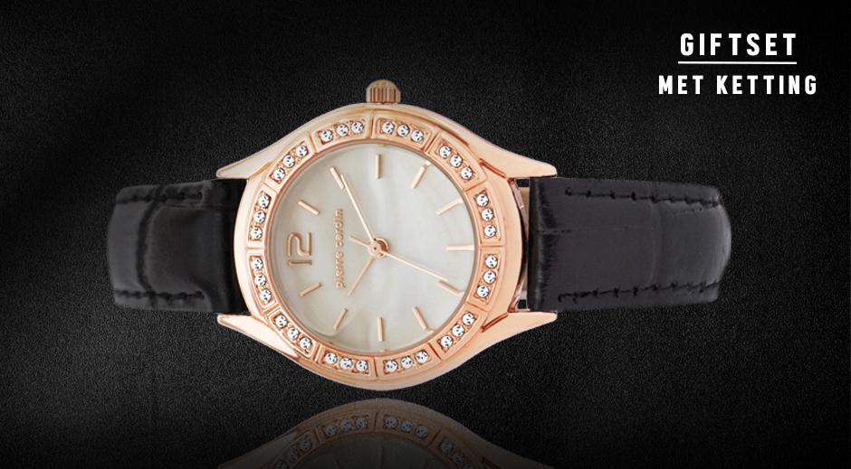 Horloge kopen merk